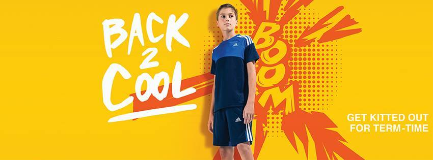 FLC Models & Talents - Print Campaigns - Modell's Back to school campaign